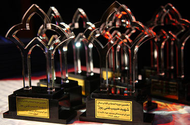 داوران سيزدهمين جشنواره ادبی شهيد غنیپور معرفی شدند
