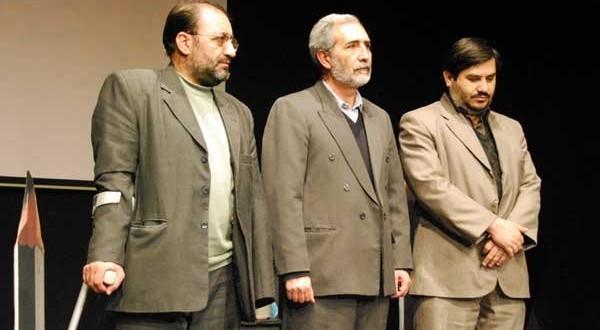 جایزه شهید غنیپور و احیای داستان انقلاب به نام امیرحسین فردی باقی میماند