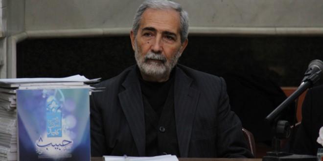 جایزه ادبی امیرحسین فردی توسط حوزه هنری کلید خورد
