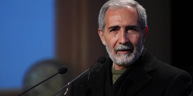 آخرین سخنرانی زنده یاد امیرحسین فردی در جشنواره شهید غنی پور