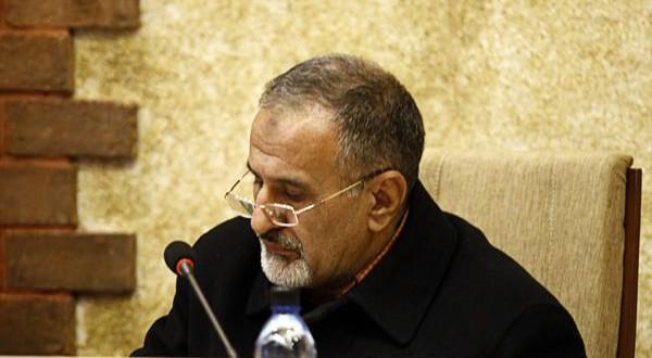 اقتدای یك روحانی به امیر ادبیات ایران