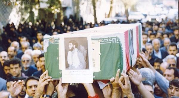 شهید حمید فلاح پور به روایت امیرحسین فردی