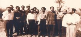 «امیرحسین فردی» نویسنده ای که همیشه قلبش برای انقلاب می تپید